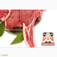 Мясо свежее парное баранина доставка