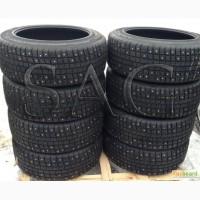 Зимние бронированные шины Mercedes-Benz W220
