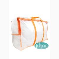 Упаковка для текстиля оптом, производство сумок и чехлов из спанбонда