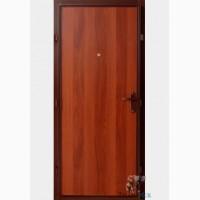 Двери входные металлические недорого