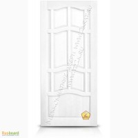 Интернет магазин дверей Ампир белый цвет