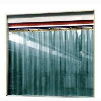ПВХ завесы, ленточные шторы, силиконовые завесы, термобарьеры