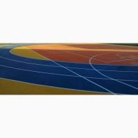 Наливное покрытие из резиновой крошки, идеальное сочетание цены и качества