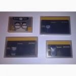 Новые видеокассеты DVCPRO Panasonic и FujiFilm и адаптер AJ-CS455P