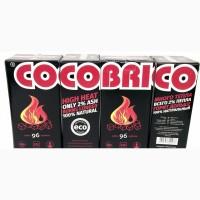 Уголь кокосовый для kaльянa Cocobrico Коко брико