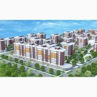 Продам землю под многоэтажное строительство