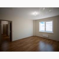 Новая трехкомнатная недвижимость в премиальном доме