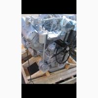 Двигателя камаз 740.10, ямз 236-238 турбо, зил 130, кпп, мосты