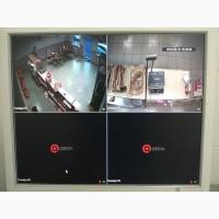 Видеонаблюдение, охранные системы в Краснодаре
