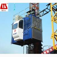 Лифт строительный, пассажирский SC100