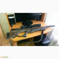 Продам псп винтовку hatsan bt65 буллпап с полным комплектом