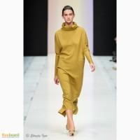 Платье женское от российского дизайнера Лены Карнауховой