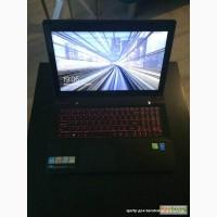 Продам Ноутбук Lenovo IdeaPad Y510p (две видеокарты)