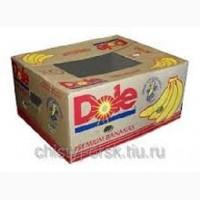 Куплю банановые коробки б/у, коробки из-под бананов