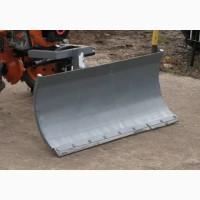 Техпластина для отвала (скребок) для дорожной уборочной (коммунальной) техники