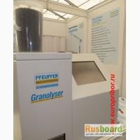 Анализатор масличности подсолнечника и рапса Granolyser