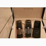 Продам мобильный телефон Vertu signature s design
