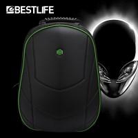 Роскошные 17 дюймов ноутбук рюкзак с игровой символикой прочный водостойкий путешествия