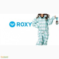 Комбинезон для сноуборда roxy новый оригинал