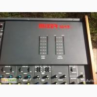Mixer 1642s