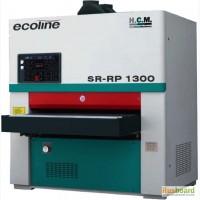 Калибровальношлифовальный станок HCM «SR-RP» 630-1000-1300