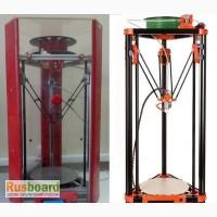 Продается Дельта 3d принтер