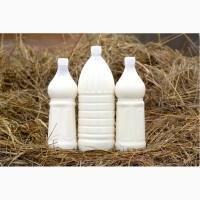 Молоко коровье с доставкой в город 35.00 руб / л