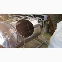 Маслоизготовитель (Маслобойка на 100-200 л)