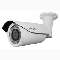 Камера охранного телевидения