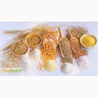 Крупа манная мягких сотров гречневая, рис, пшено, горох, пшеничка, перловка, ячка