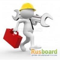 Услуги по ремонту оборудования полимерного. Пуско-наладка, монтаж, модернизация