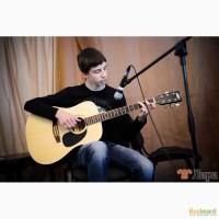 Игра на гитаре Смоленск обучение для детей