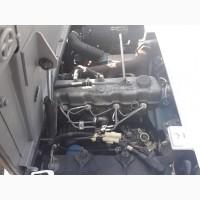 Вилочный погрузчик дизельный Nissan EGH02A30