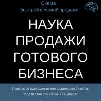 Пошаговая схема продажи готового бизнеса в Хабаровске