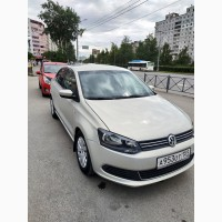 Volkswagen Polo 2011 года 1, 6 АТ