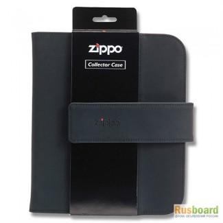 Кейс для зажигалок Zippo 142653 Collector