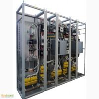 Шкафы управления с частотными приводами (ШСЧП)