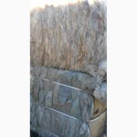 Продам отходы ПВД пленка под мойку (полигон)