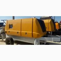 Бетононасос sany HBT40 C-1410 D III