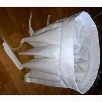 Рукава (карманы, мешки) для DELFIN FL.0058.0000, Blastrac