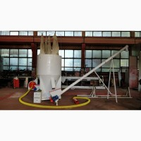 Мини-завод для производства комбикорма