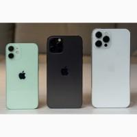 Продам Iphone 12 mini, 12, 12 pro, 12 pro max