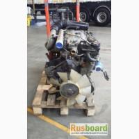 Продам двигатель на ММС FUSO CANTER 4М50