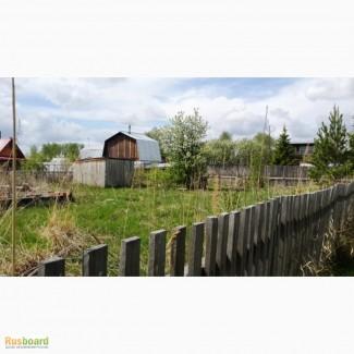 Продам участок в снт Тополек, 9 км Велижанского тракта