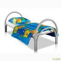 Кровати для общежитий, кровати металлические для строителей, кровати для студентов
