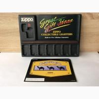 Дисплей для зажигалок Zippo (Camel Collection)