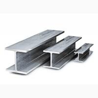 Продам Балка двутавровая металлическая сварная от производителя