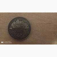 Продаю медаль бронза Олимпийских игр Сочи 2014