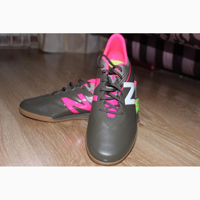 Продам купить бутсы кроссовки new balance furon bfa0c0e511491