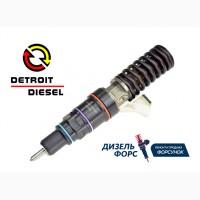 Форсунки Детройт Дизель (Detroit Diesel) любых модификаций. Ремонт и продажа
